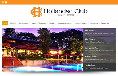 Click here for Hollandse Club, Singapore